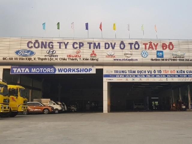 Xe Dongben thùng Composite chất lượng tốt - Xe Dongben giá tốt - Hỗ trợ trả góp(4)