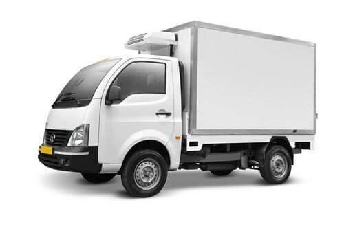 Giá xe tải Tata thùng đông lạnh 750kg