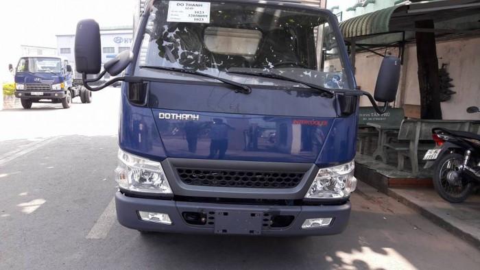 Hướng dẫn cách tính chi phí khi mua xe tải Hyundai IZ49 trả góp(3)