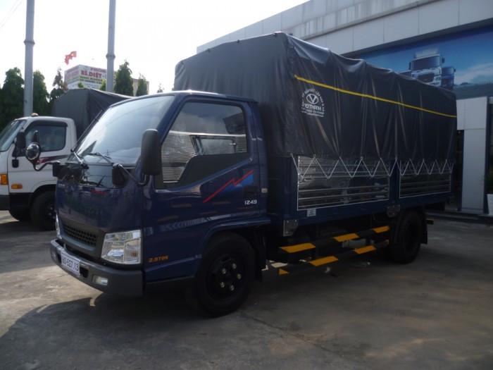 Xe tải hyundai iz49 có tốt không?