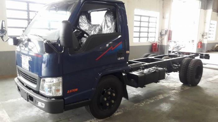 Xe tải hyundai iz49 có tốt không?(1)