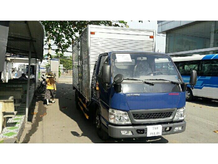 Xe tải hyundai iz49 có tốt không?(2)