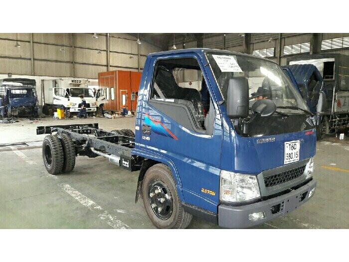 Xe tải hyundai iz49 có tốt không?(3)
