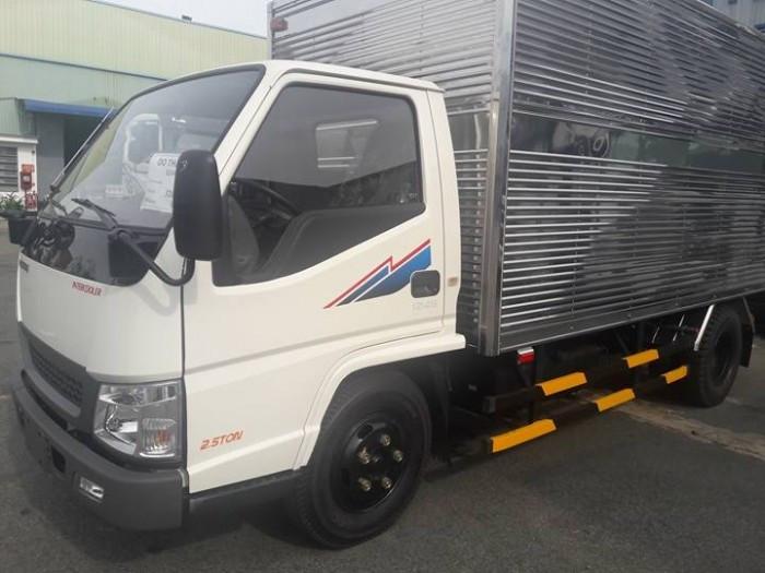 Xe tải hyundai iz49 có tốt không?(4)