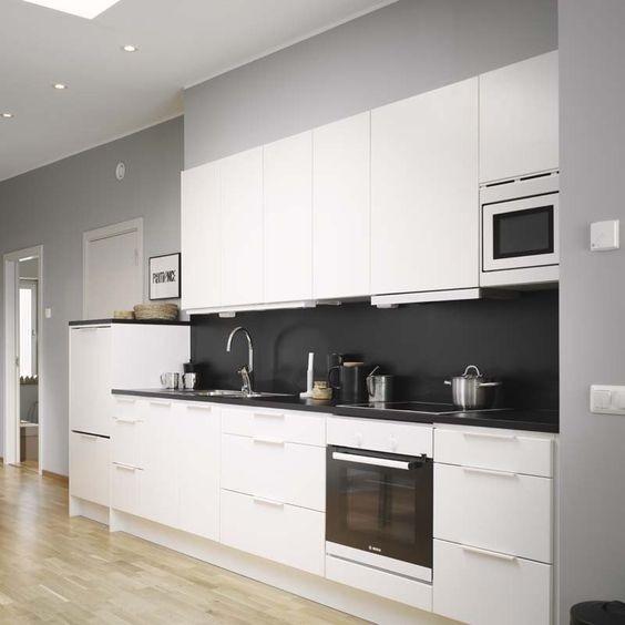 Kiểu dáng tủ bếp nào phù hợp với nhà của bạn?