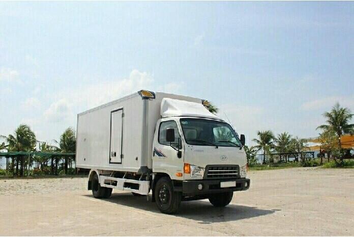Xe tải thùng đông lạnh Hyundai(1)