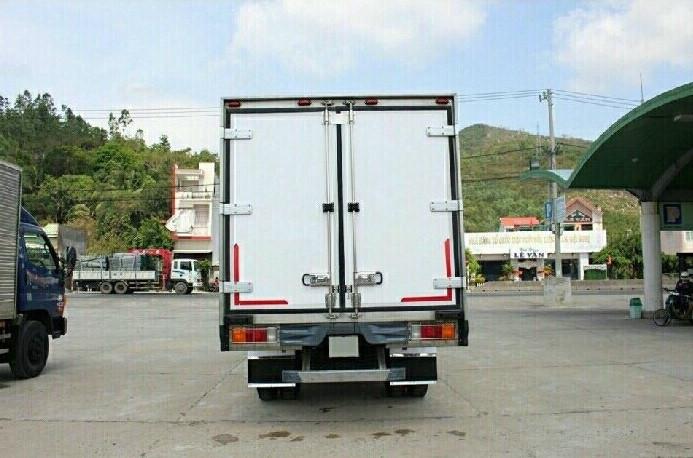 Xe tải thùng đông lạnh Hyundai(2)