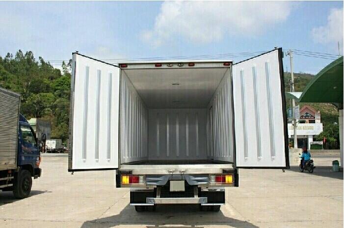 Xe tải thùng đông lạnh Hyundai(3)