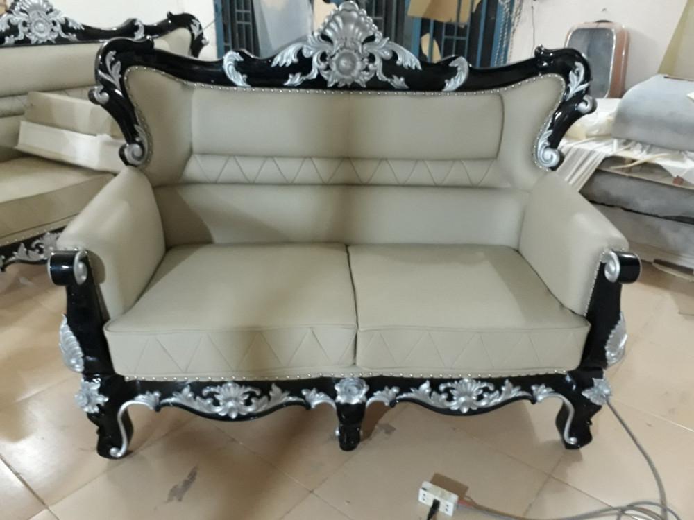 Chất liệu bàn ghế sofa tân cổ điển