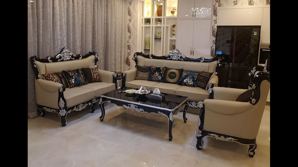bàn ghế sofa, bàn ghế sofa phòng khách, bán bàn ghế sofa