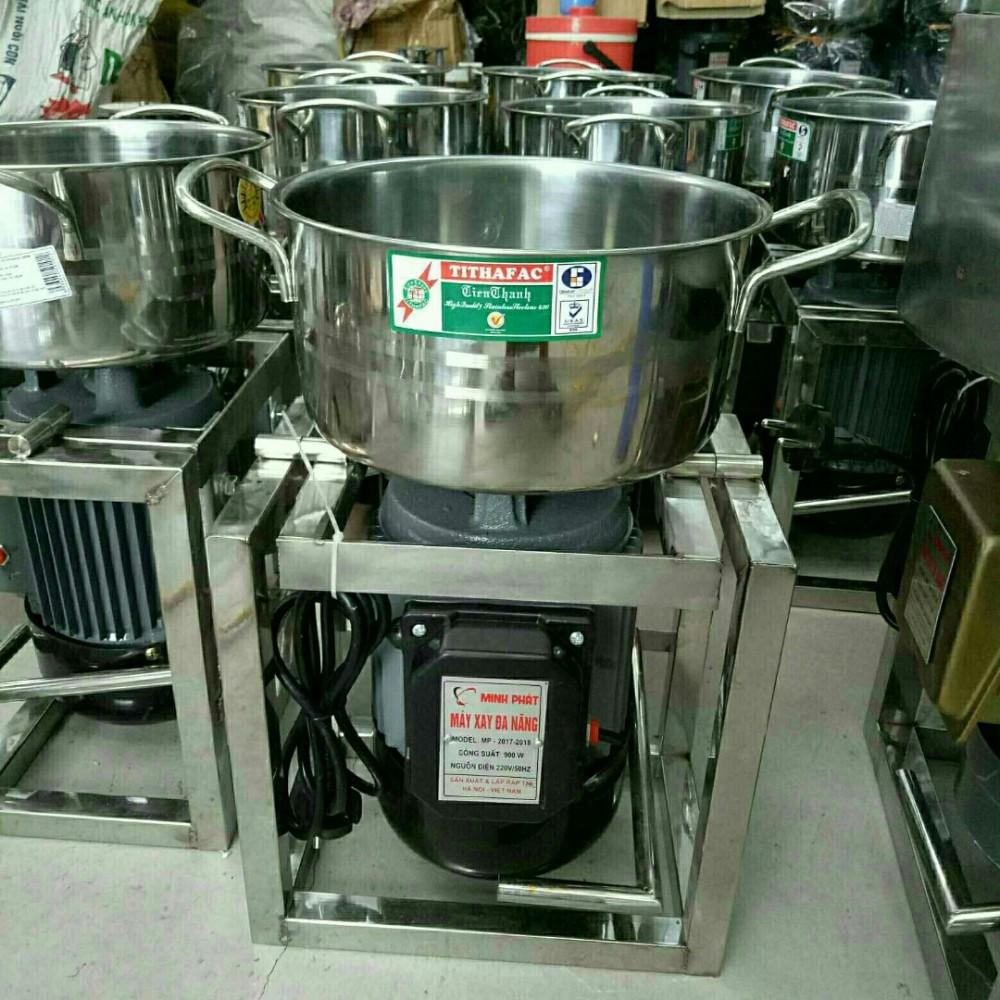 Hướng dẫn sử dụng máy xay thịt đúng cách(1)