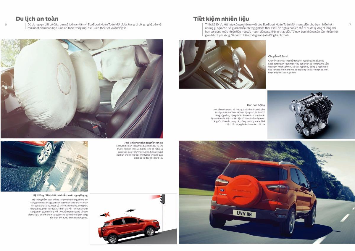 7 lý do nên chọn mua Ford Ecosport (3)