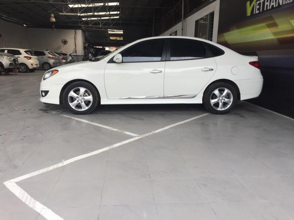 Đánh giá xe Hyundai Avante 2015 đã qua sử dụng