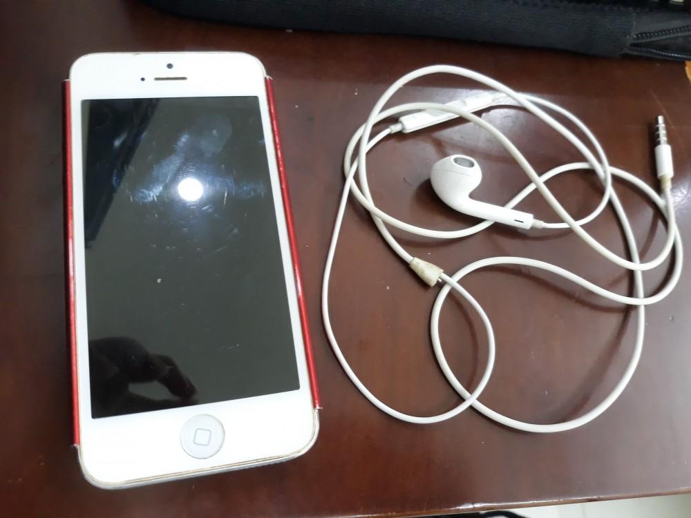 Hướng dẫn chọn mua điện thoại iphone 5s cũ(2)
