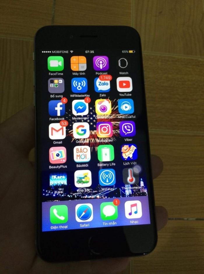 Kinh nghiệm vàng khi chọn mua điện thoại iphone 6s cũ(1)