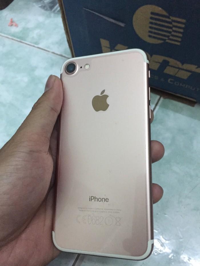 Lưu ý khi chọn mua iphone 7 cũ(1)