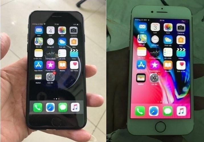 Nên mua iphone 7 xách tay của Mỹ, Nhật hay Singapore