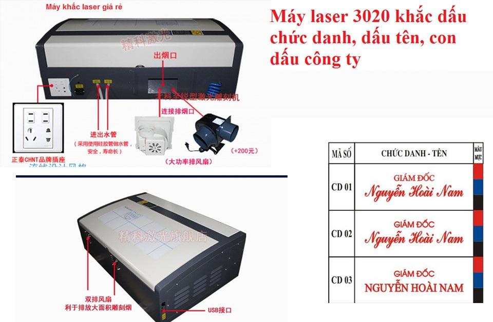 Địa chỉ bán máy laser chất lượng tốt tại Hà Nội