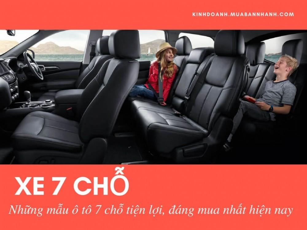 Xe 7 chỗ