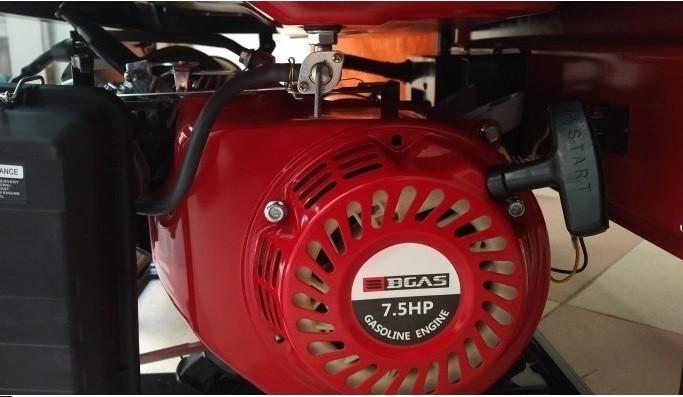 So sánh máy phát điện chạy xăng và máy phát điện chạy dầu(2)