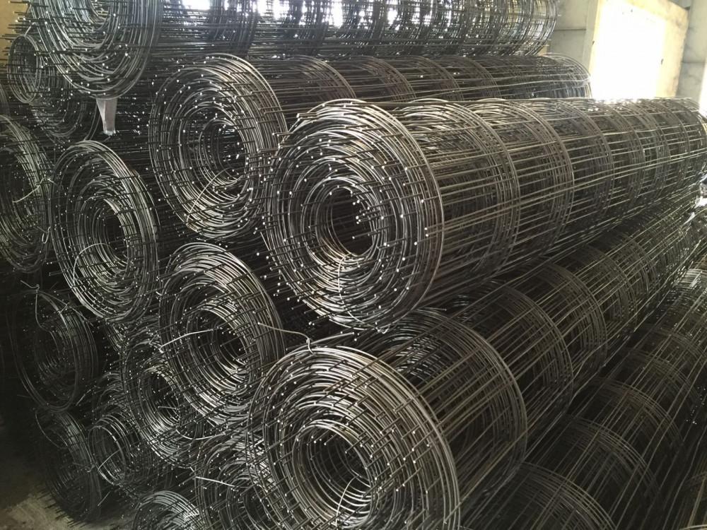 Lưới thép hàn đổ sàn bê tông và định nghĩa về lưới thép hàn