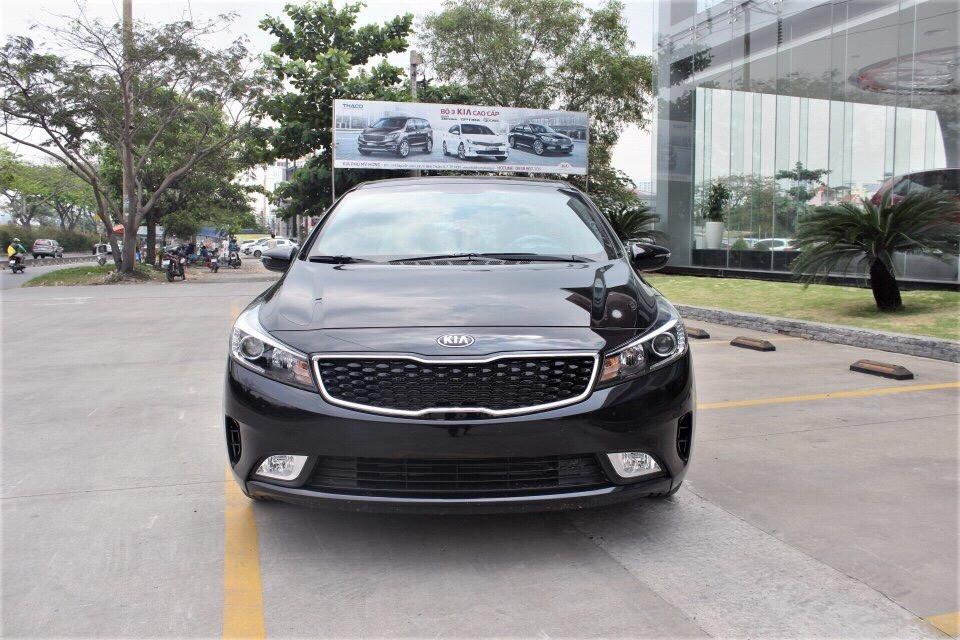 Đánh giá các phiên bản Kia Cerato 2018 về ngoại thất