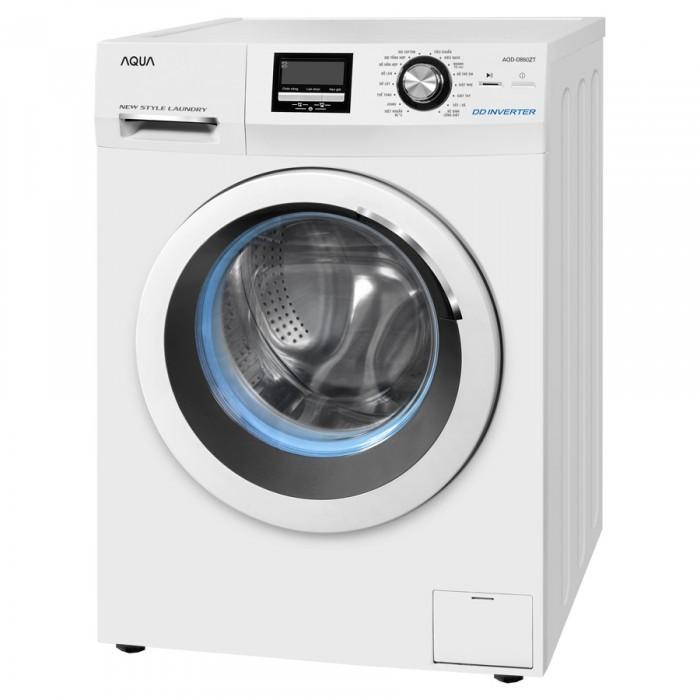 Ưu điểm của máy giặt Aqua