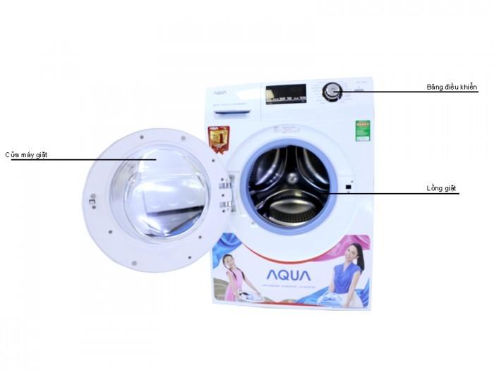 Ưu điểm của máy giặt Aqua(1)