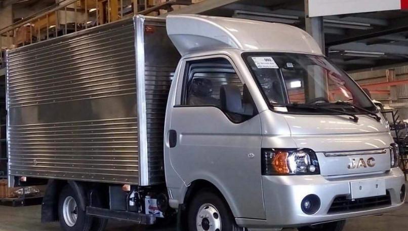 Xe tải 1t25 - Xe tải Jac 1.25 tấn (1250kg)