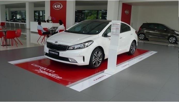 Thông số kỹ thuật xe Kia Cerato 2018(3)