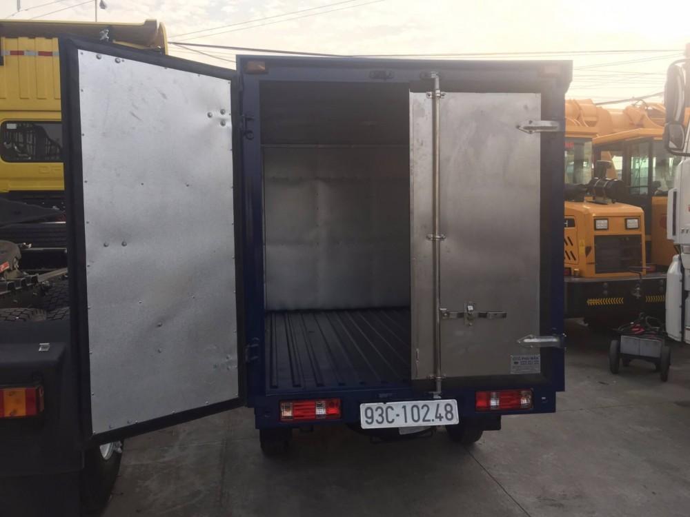 Xe tải Dongben có tốt không?