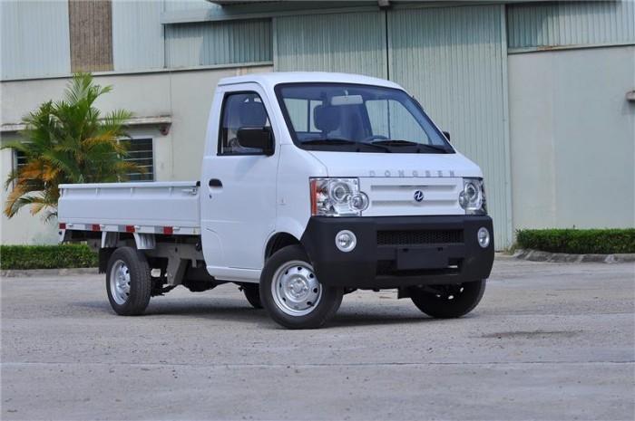 Đánh giá xe tải Veam Star