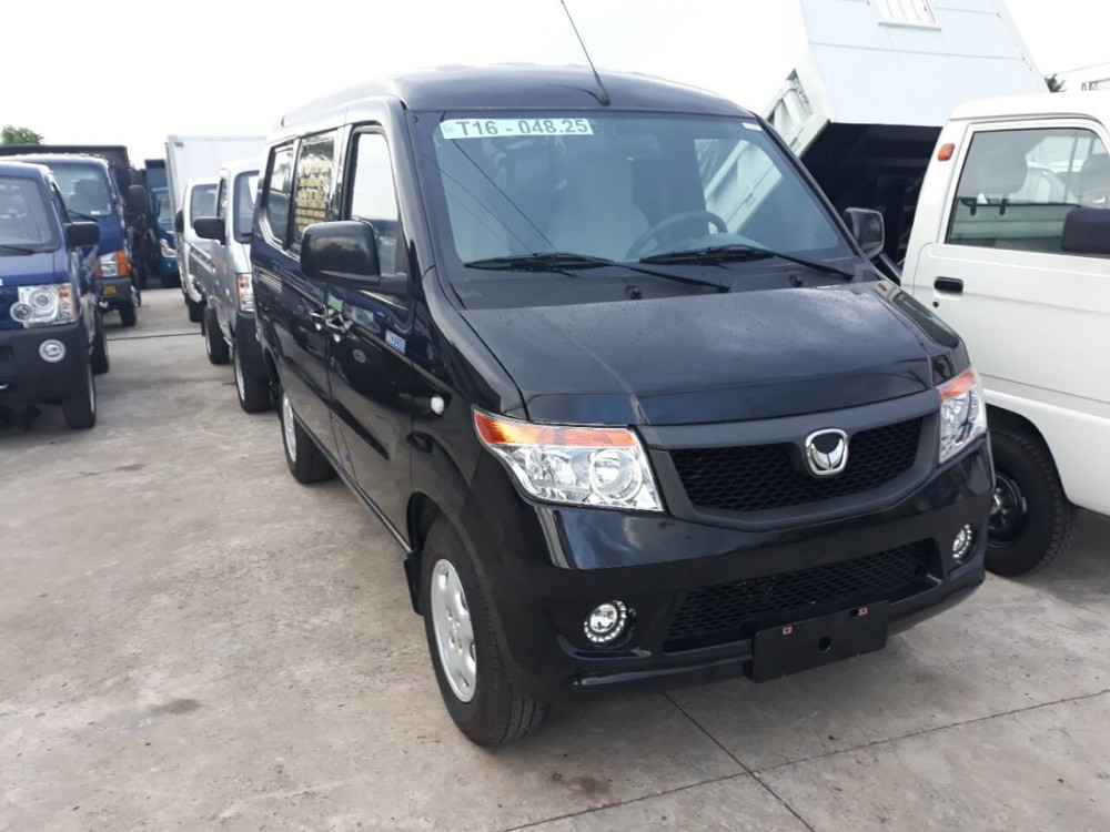 Ưu nhược điểm dòng xe tải nhỏ kenbo 990 kg