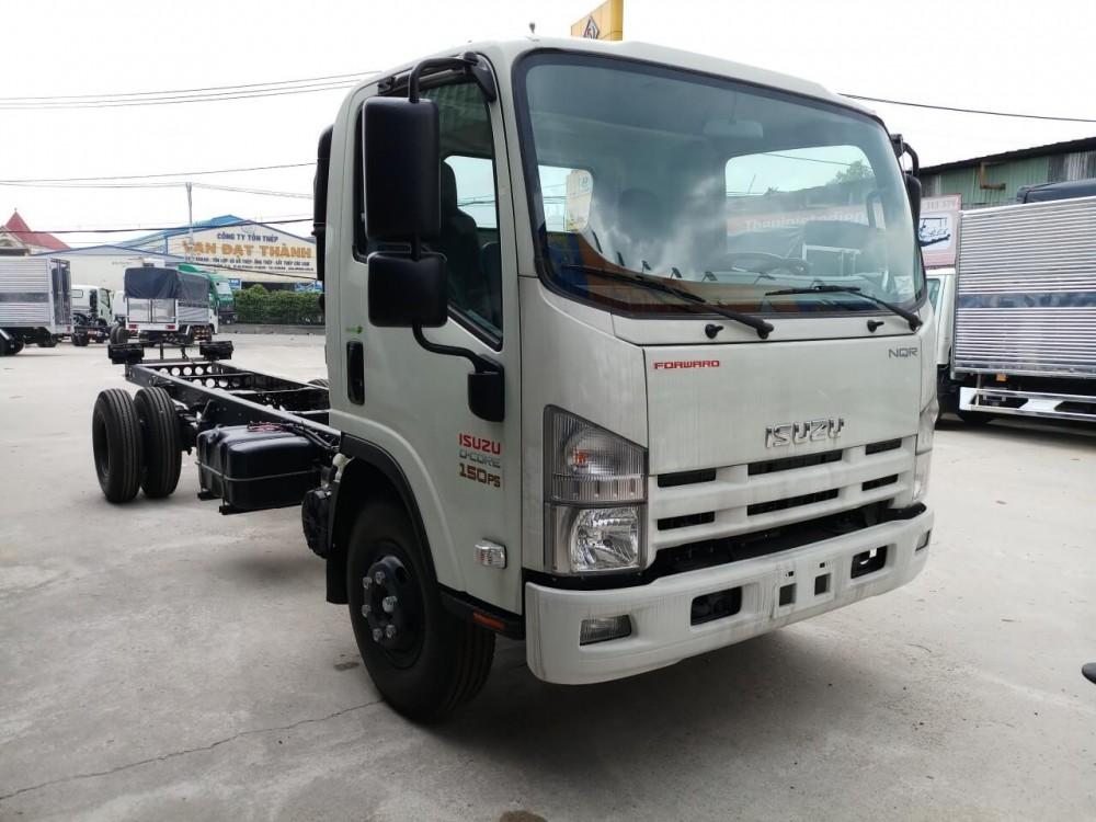Tư vấn mua xe tải Hino hay xe tải Isuzu?