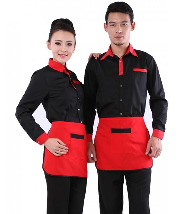 Xưởng may gia công đồng phục giá rẻ TPHCM