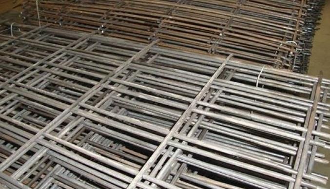 Công dụng và ưu điểm của lưới thép hàn