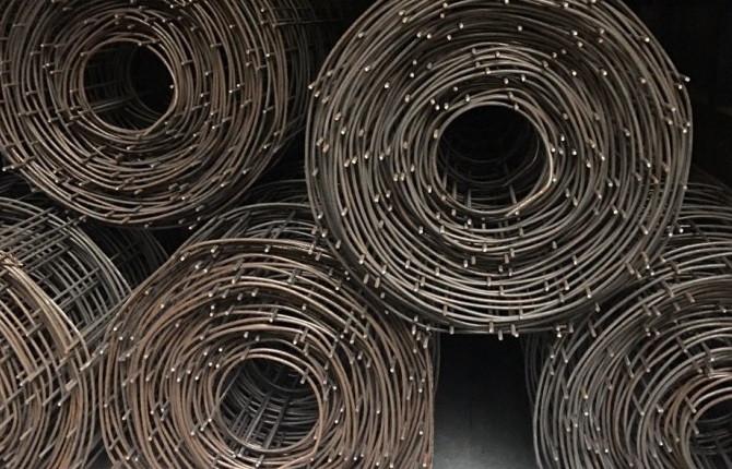 Những lợi ích khi sử dụng lưới thép hàn