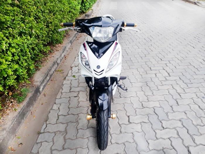 Những điều cần lưu ý khi mua xe máy Yamaha cũ