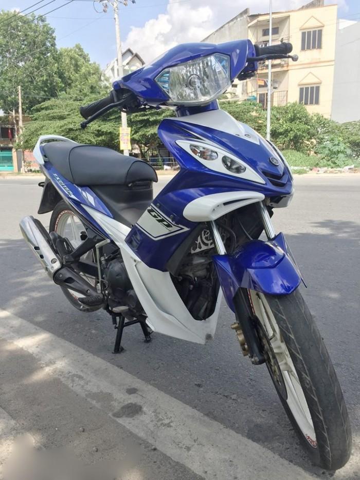 Những điều cần lưu ý khi mua xe máy Yamaha cũ(1)