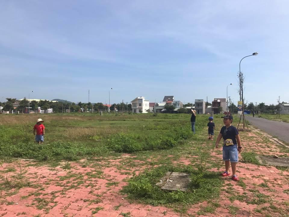 Có nên đầu tư đất Nhơn Trạch?