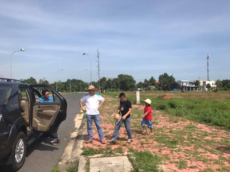 Kinh nghiệm mua đất Nhơn Trạch để hạn chế rủi ro