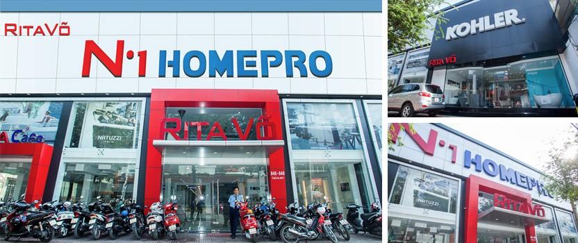 Công ty TNHH RiTa Võ - Nhà phân phối chính thức đầu kéo, xe tải, xe ben Shacman - Hyundai(3)