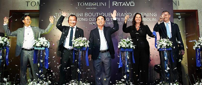 Công ty TNHH RiTa Võ - Nhà phân phối chính thức đầu kéo, xe tải, xe ben Shacman - Hyundai(4)