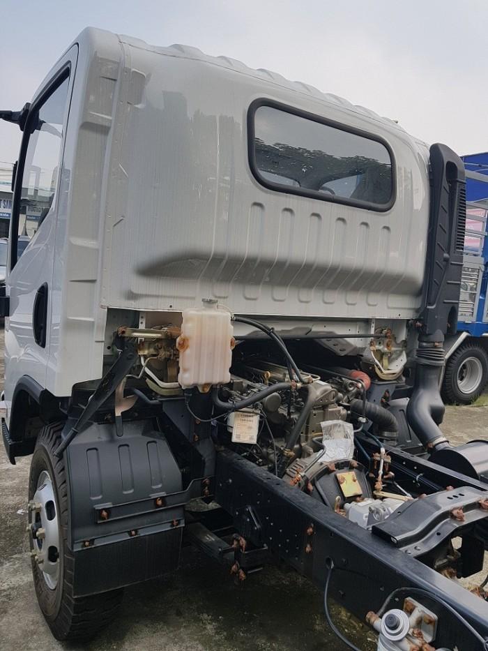 Đánh giá về xe tải Faw 7.3 tấn(1)