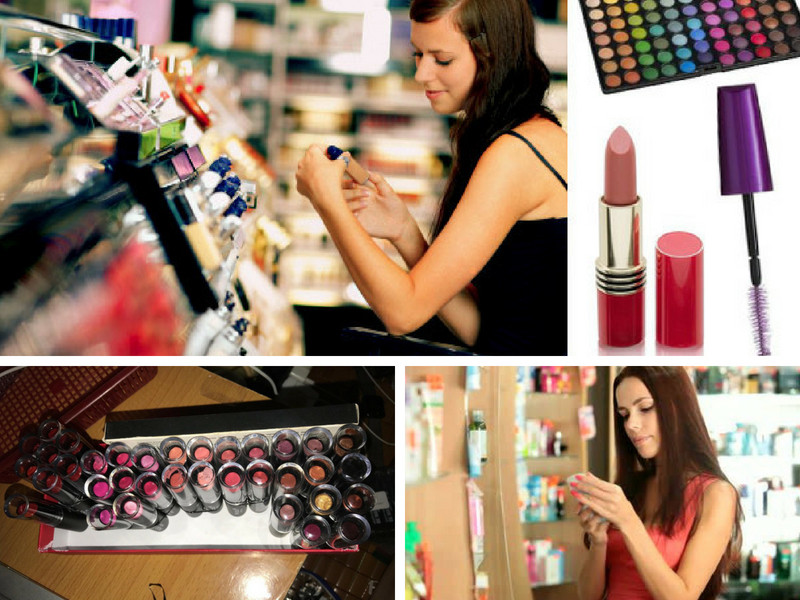 Kinh nghiệm chọn mua mỹ phẩm chất lượng