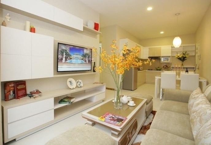 Giới thiệu căn hộ Dream Home Riverside