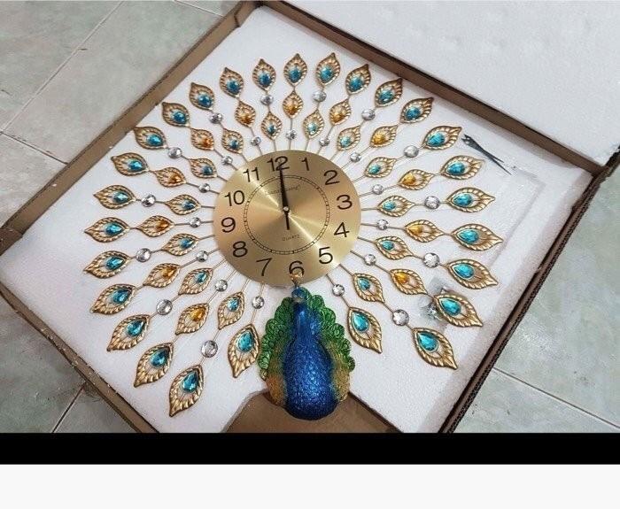 Bí quyết chọn đồng hồ treo tường trang trí nội thất cho từng không gian nhà bạn