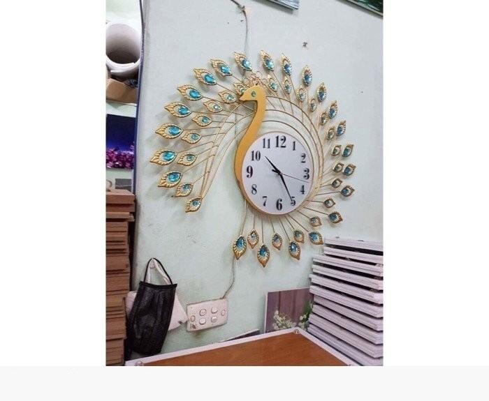 2. Bí quyết chọn đồng hồ treo tường trang trí nội thất cho từng không gian nhà bạn(8)