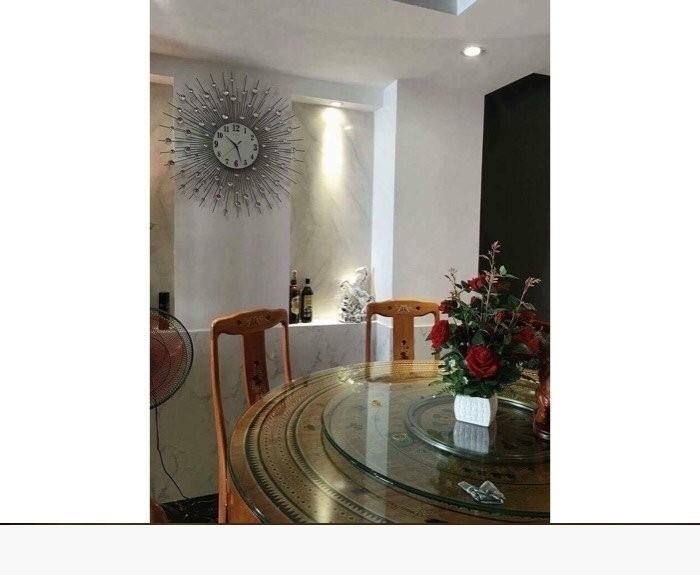 2. Bí quyết chọn đồng hồ treo tường trang trí nội thất cho từng không gian nhà bạn(9)