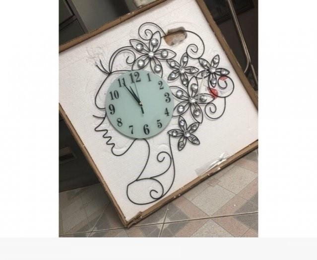 2. Bí quyết chọn đồng hồ treo tường trang trí nội thất cho từng không gian nhà bạn(12)